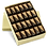 Thumbnail: BULK, Chocolate Ganache - Box of 48 Individual Pieces