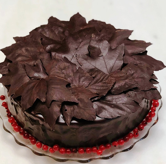 Gluten Free Gorgeous Chocolate Cake
