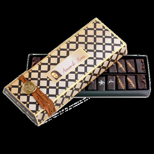 CASE, Mignardise Gift Box (22 piece, 11.5 oz assortment) - 6 per case