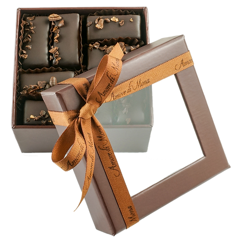 Caffe Mignardise 16 Piece Gift Box