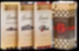 Luxury Vegan Artisan Fine Chocolate Assortment Gift Pack