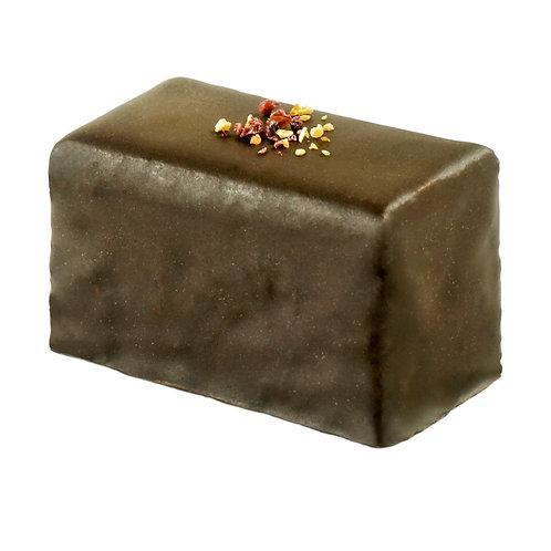 Individual Pieces, Maple Mignardise - Box of 40