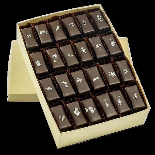 BULK, Mignardise - Box of 48 Individual Pieces