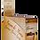 Thumbnail: Dark Chocolate - Case of 15, 1.25 oz Bars