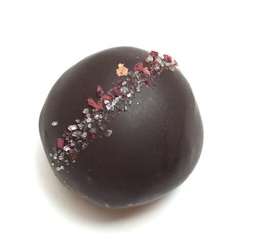 Individual Pieces, Mint Truffle - Box of 40