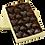 Thumbnail: BULK, Dark Chocolate - Box of 80 Individual Pieces
