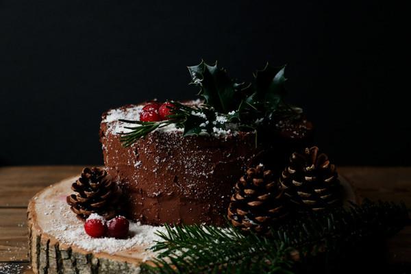 Nut free Christmas Cake Recipe