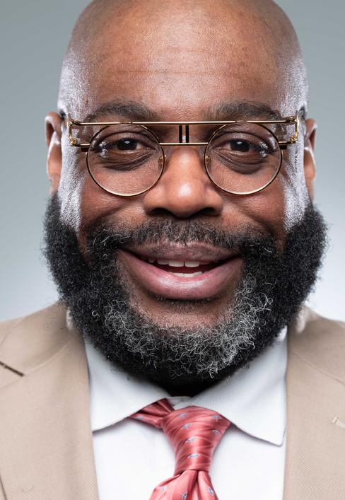 Maurice Business Portrait