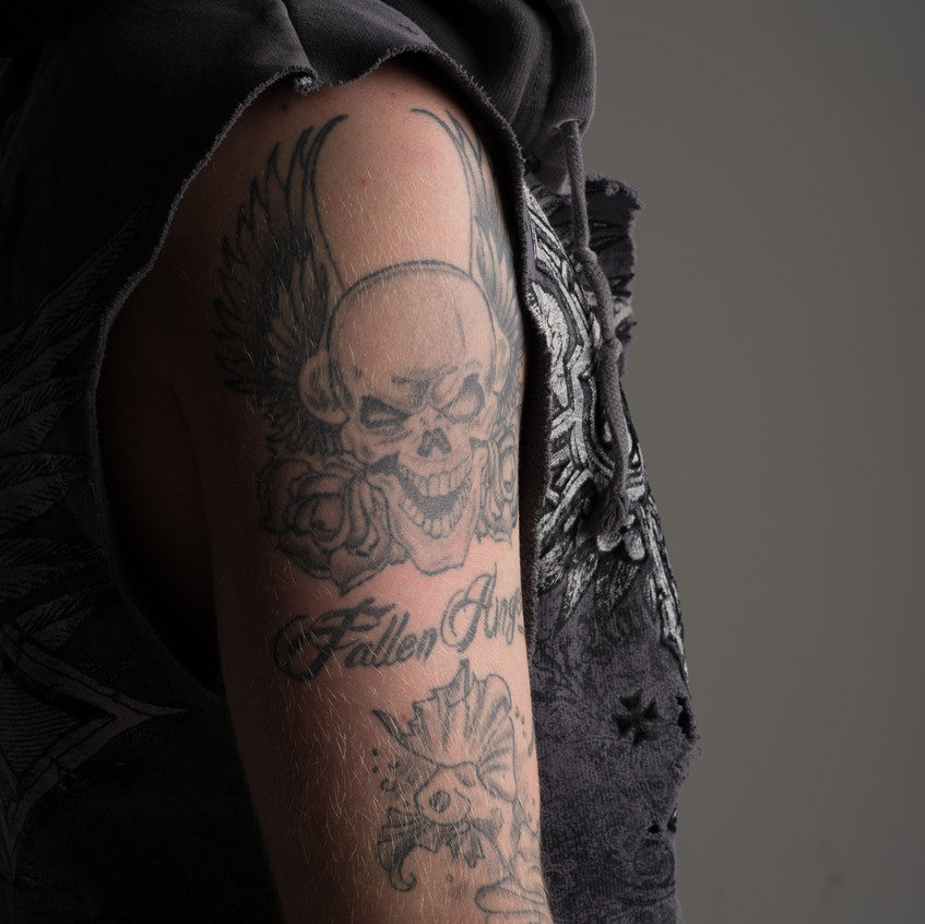 JP Winchell-Tattoo-Grand Rapids