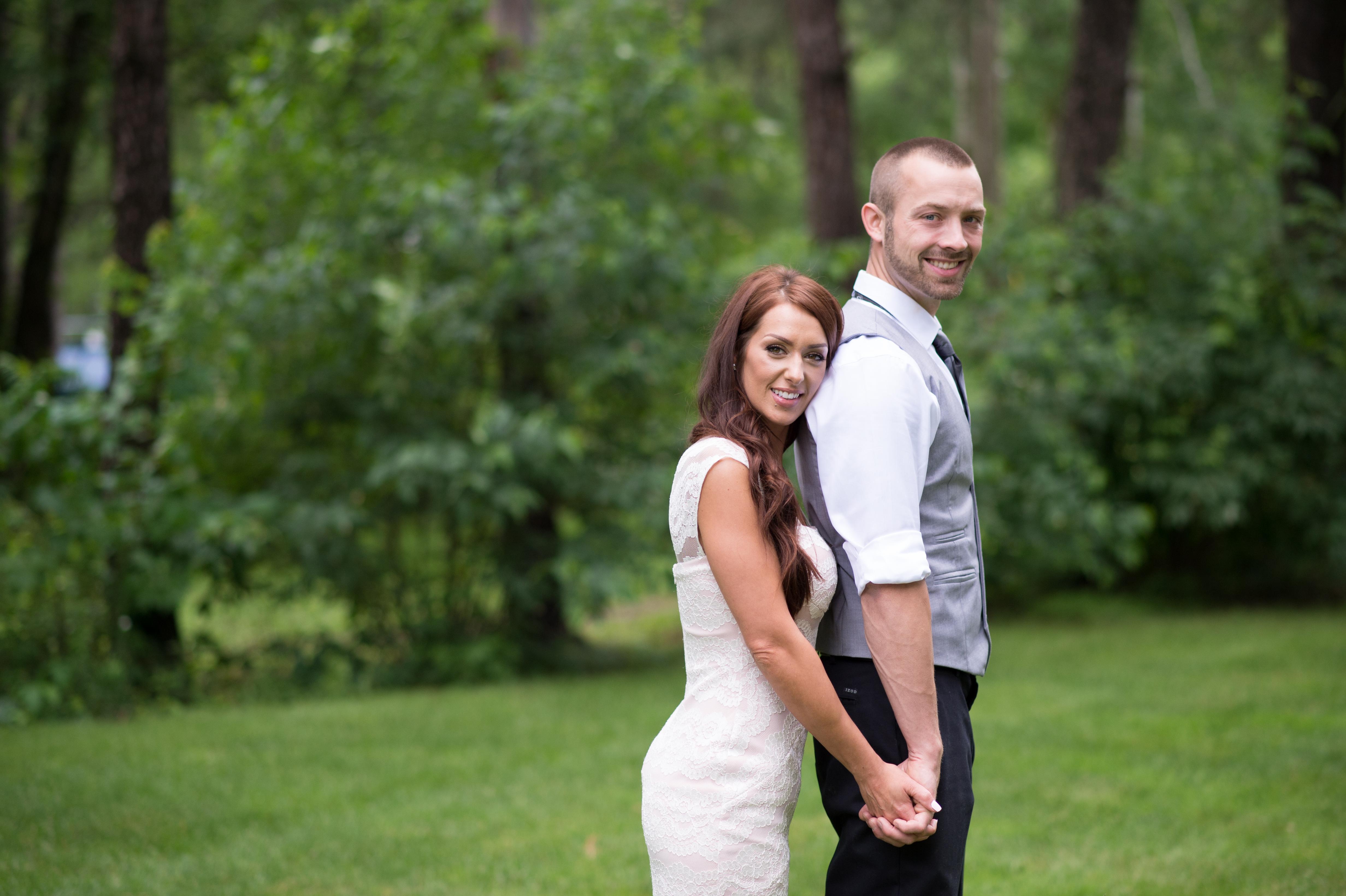 Mr & Mrs Haney