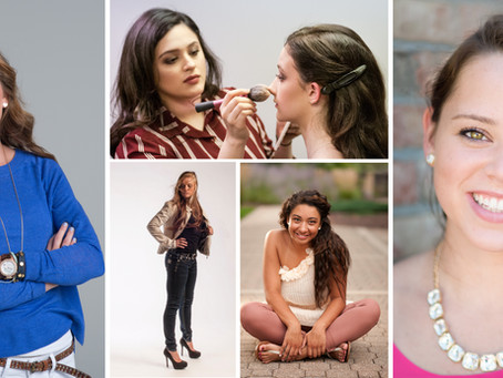 Senior Model Search: Application Deadline Is Today!