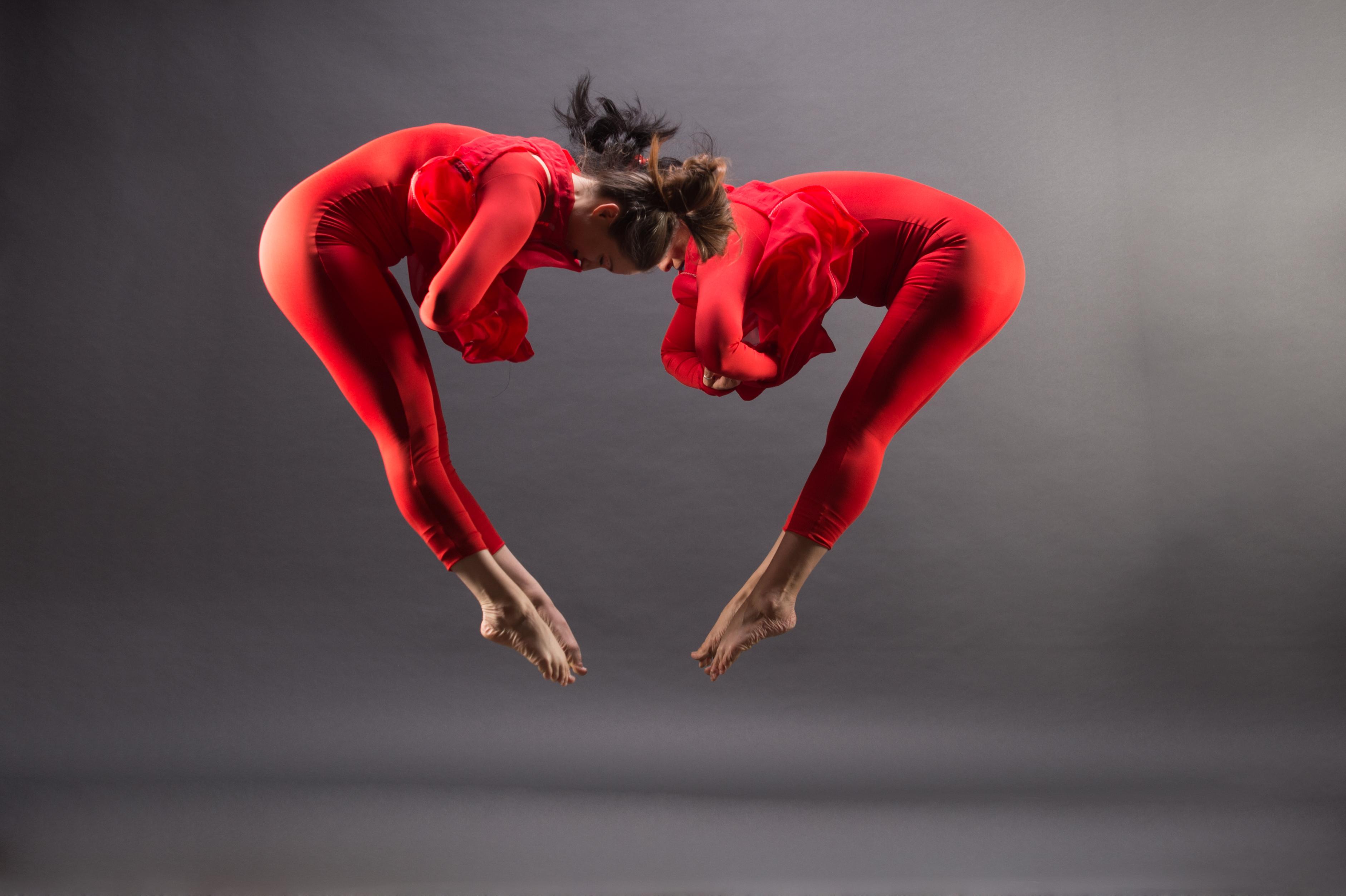 Laura Armenta Dancers