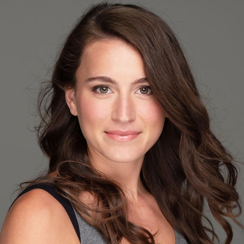 Headshot Client Nicole Rauch