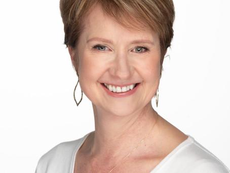 Business Headshot Client: Colleen Heykoop