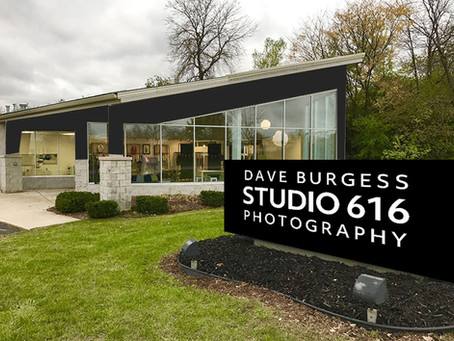 Coming Soon... A New Home For Studio 616 Photography