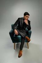 Model Bryan Cacares
