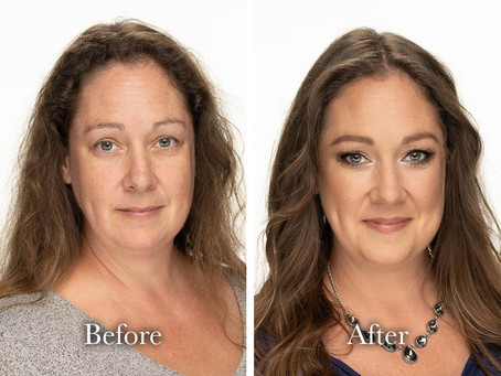 Professional Makeup For Your Headshot: Is It Worth It?