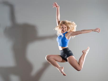 Dance Shoot - Sklyer BreAnn TerMors