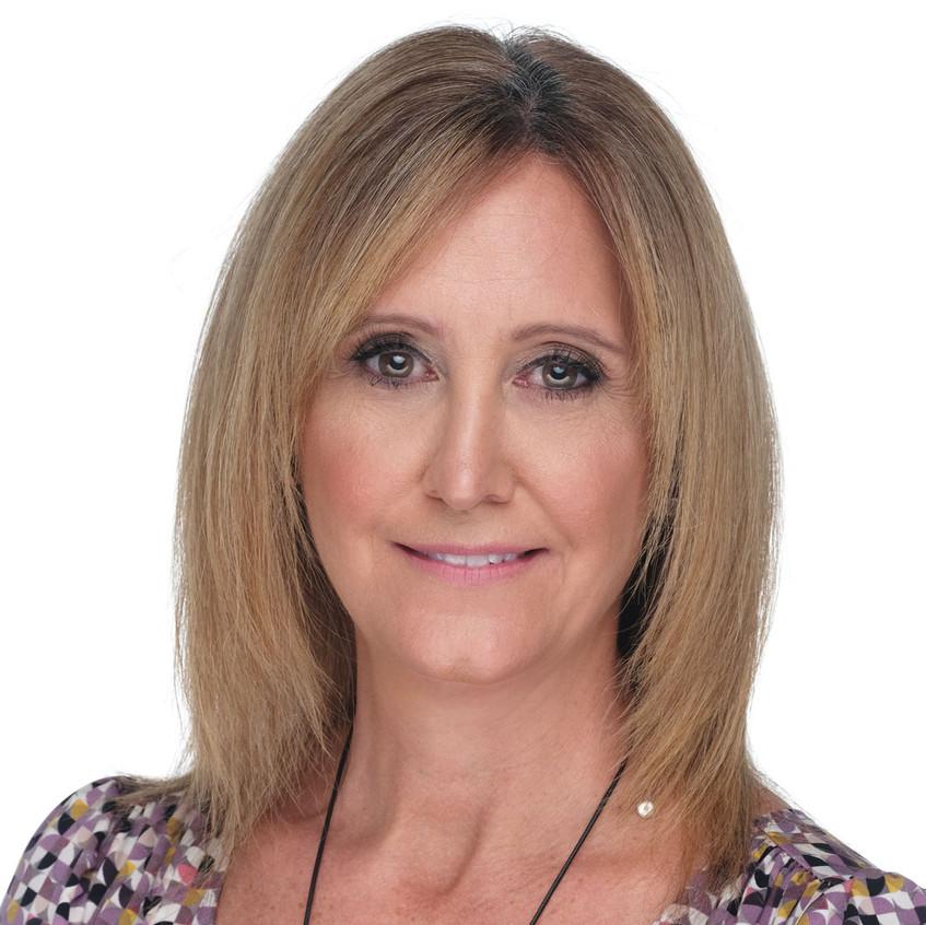 Kendra McComb Headshot