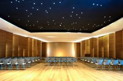 Grand Rapids Art Museum Auditorium