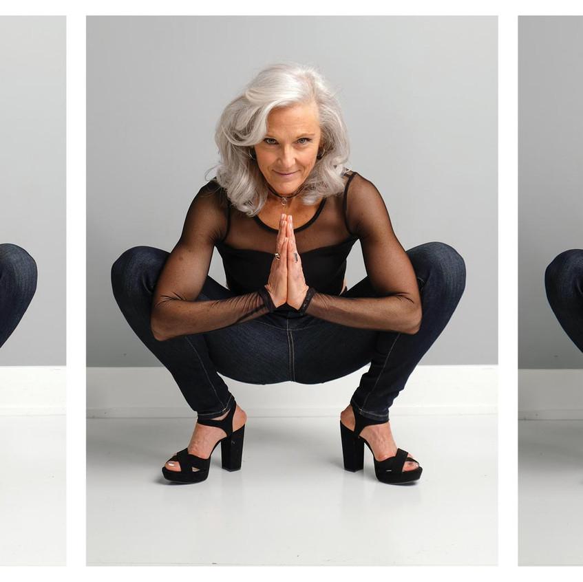 Anna Yoga Demo