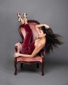 Gia Budrick, Dancer