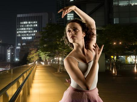 Connie Flachs Dance Shoot