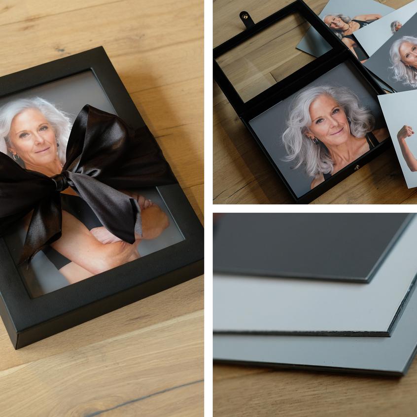 Studio 616 Folio Box