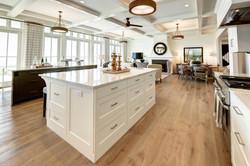 Custom Home, Grand Haven