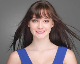 Professional dancer Glory_Wesseldyk-