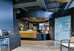 Align Orthodontics Lobby