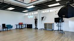 Interior Daylight Studio