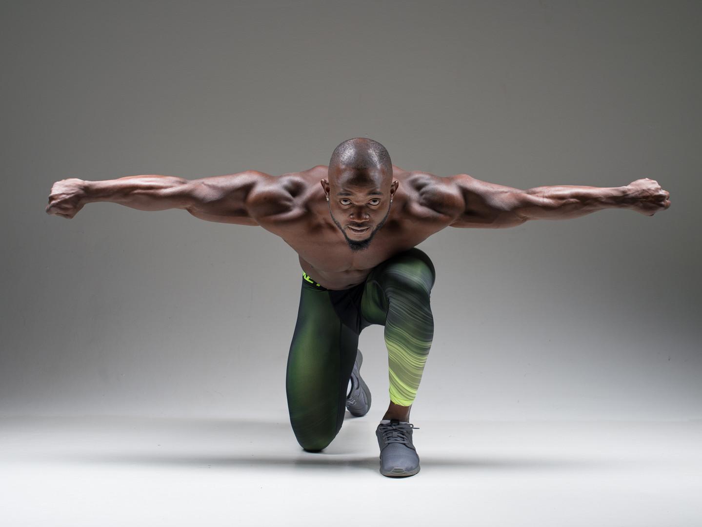 Weightlifer