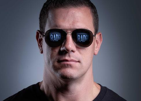Mark Radlinski Headshot