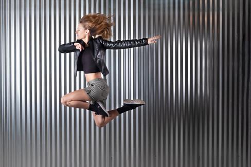 Grace VandeWaa Leaps