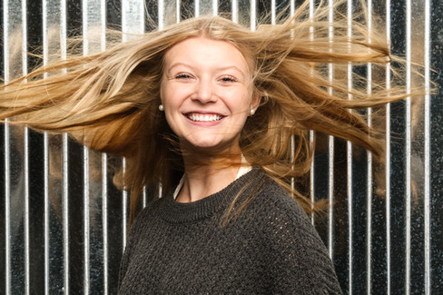 Madison Smiles