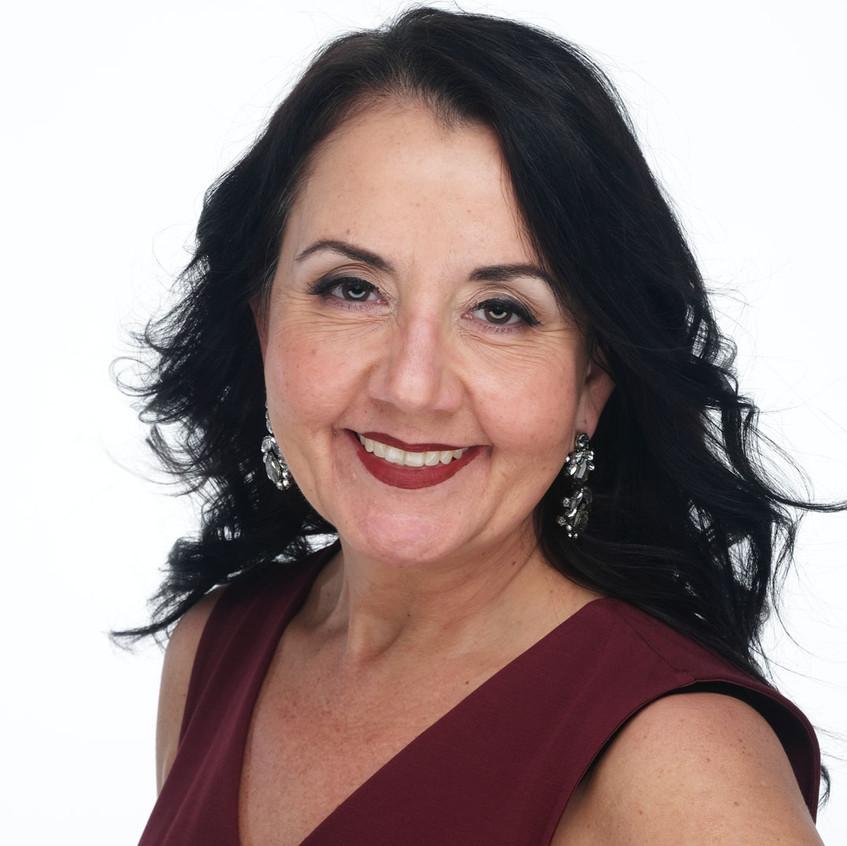 Lisa Thomas, Headshot Client