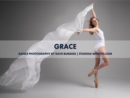 Grace Dances: An Adobe Spark Presentation