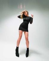 Model Faith Williamson