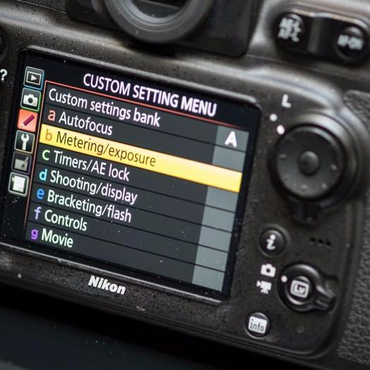 Outsmart Your Camera Workshop