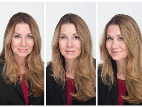 Business Portrait Session: Molly Klimas
