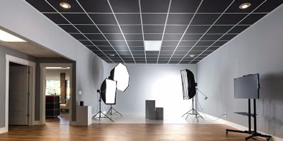 Intro to Studio Lighting