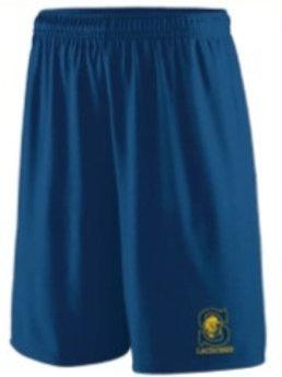 Spencerport Boys Lax Shorts