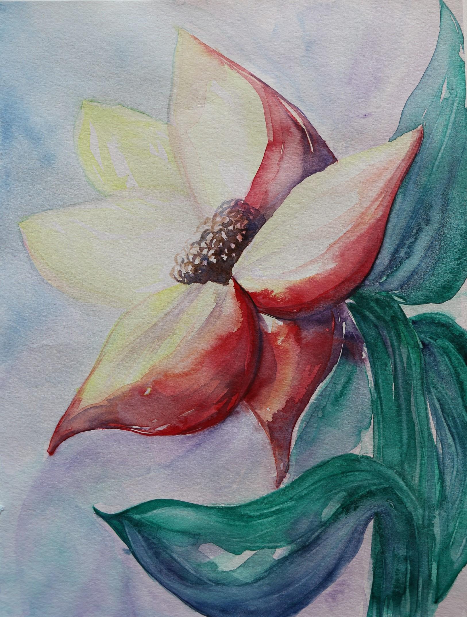 Sunglow Flower