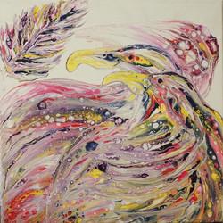 Feathers - $58 Cdn plus shipping
