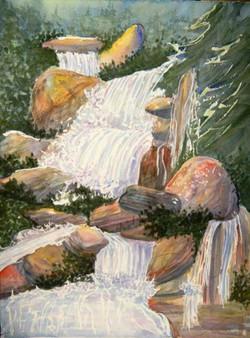 BC Waterfalll II