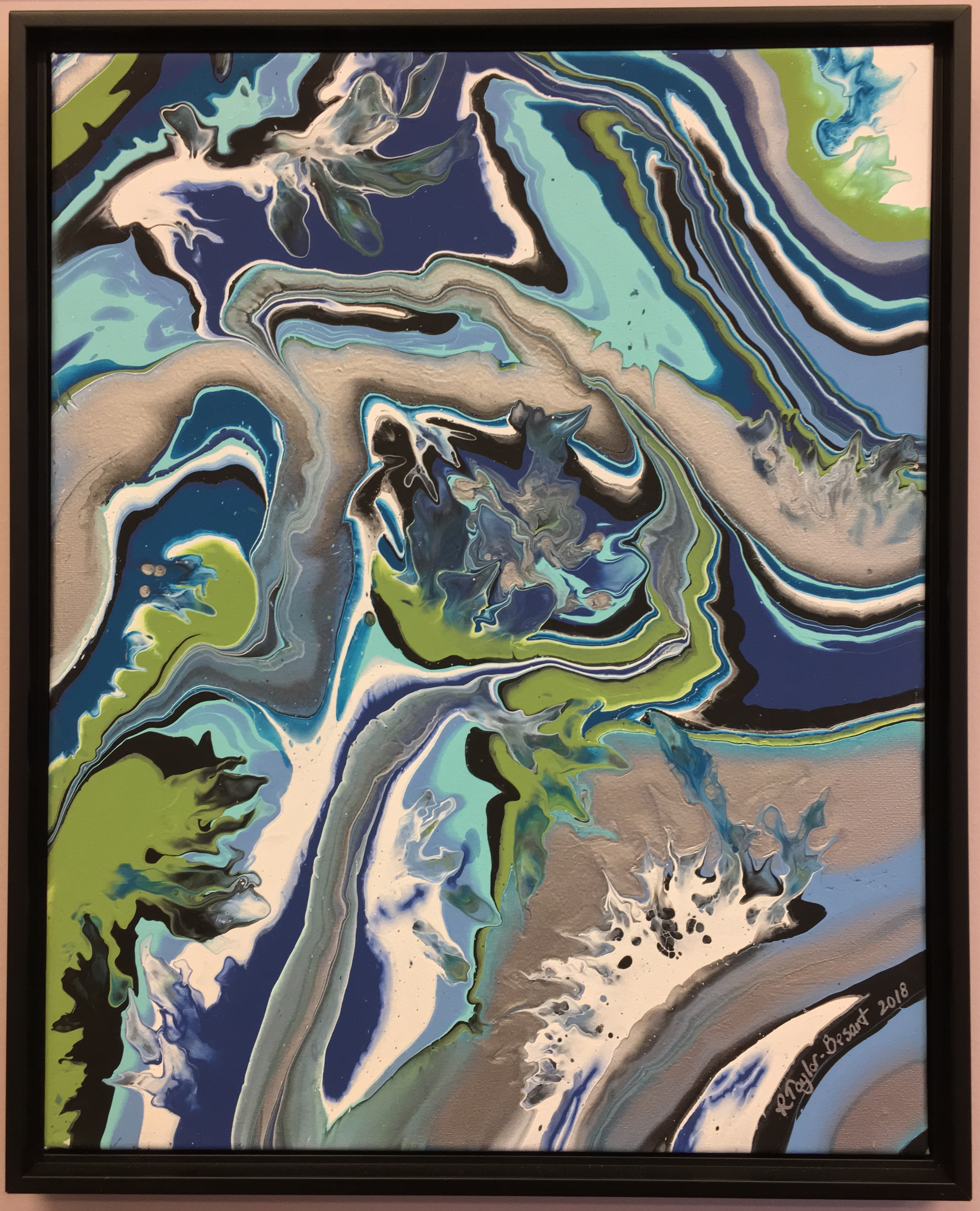 Orca Abstraction