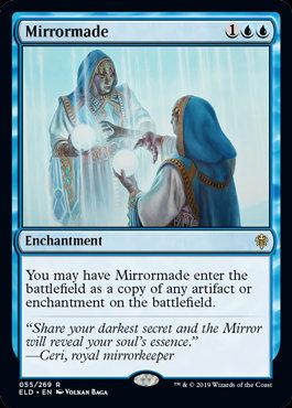 Mirrormade (Throne of Eldraine)
