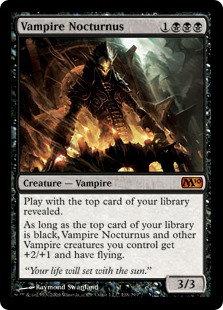 Vampire Nocturnus (CoreSet 2010)