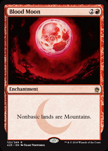 Blood Moon (Masters 25)